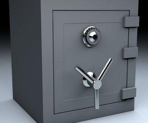 Pour protéger vos objets de valeur et vos documents importants du cambrioleur.