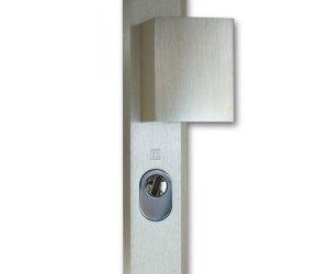 La poignée blindée, la solution pour protéger mon appartement du cambriolage.