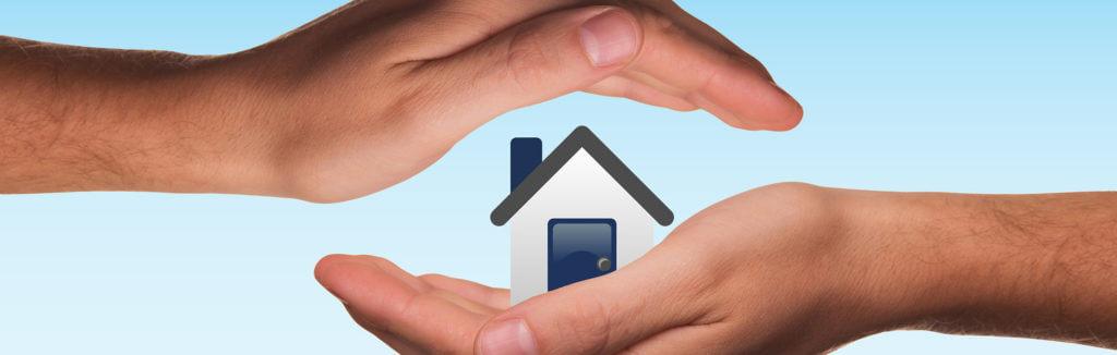 Verrou habitat protège votre maison.